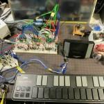ArduinoでPSG音源を弄るメモ